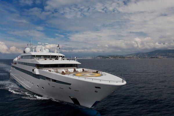 mon yacht :)