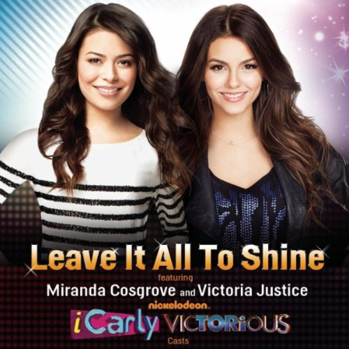 icarly et victorious