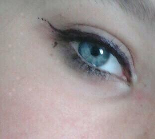 Mon yeux ^^