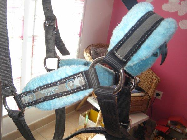 Mes affaires d'équitation Partie 3