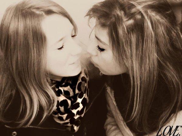 ma soeur ej t'aime love #fuck les rageux