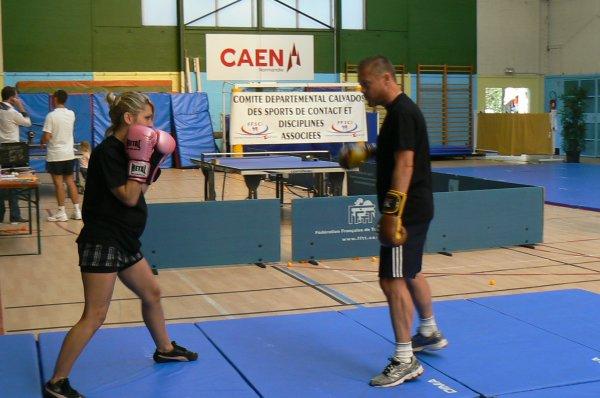 Fête du Sport les 15 et 16 septembre 2012
