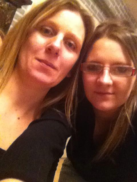 moi et ma belle fille