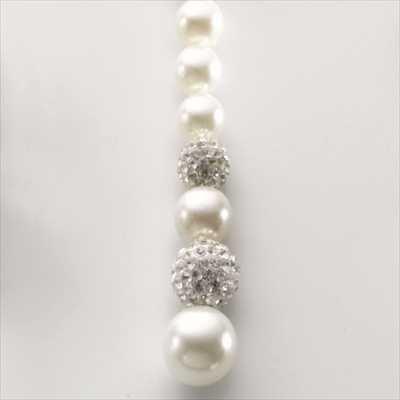 collier perle victoria