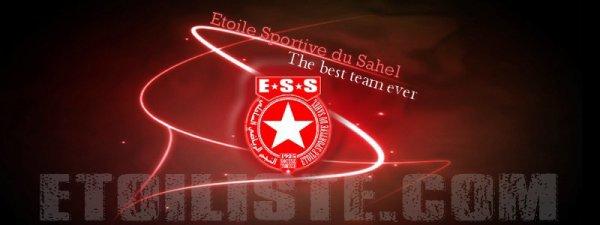 """best club in the world """" etoile sportif du sahel """""""