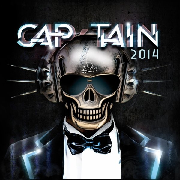 Cap'tain 2014 / 02 Turn It Up  (2014)