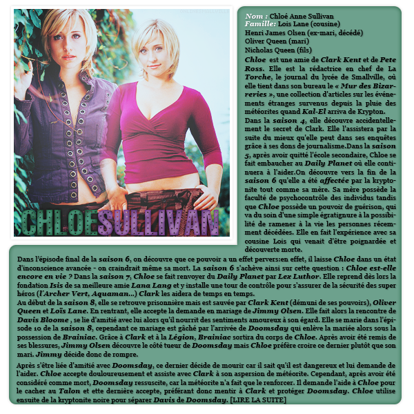 ___ O N L I N E S M A L L V I L L E ____ Votre nouvelle source sur la série Smallville _____ The TalonMix le blog music ___ ___. . . . . . . . . . . . . . . . . . . . . . . . . . . . . . . . . . . . . . . . . . . . . . . . . . . . . . . . . . . . . . . . . . . . . . . . . . . . . . . . . . . . . . . . . . . . ___ ___c r e a t i o n __ d e c o r a t i o n __ f a n s ♥_________Devenir amis___Mes Autres blogs___Dreamslove___