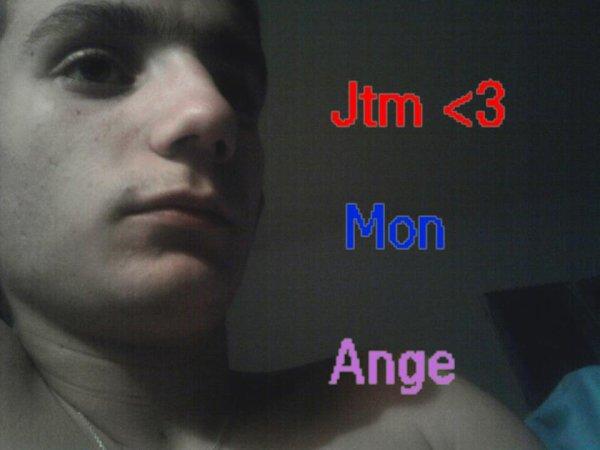jtm <3 mon ange