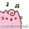 lilisgreensims