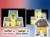 Pokemon RASM Voltere Watsson