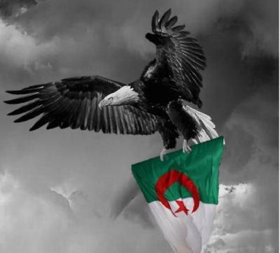 Ah l'Algériiie ...