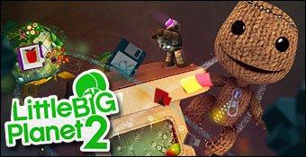 Fiche de Little Big Planet 2