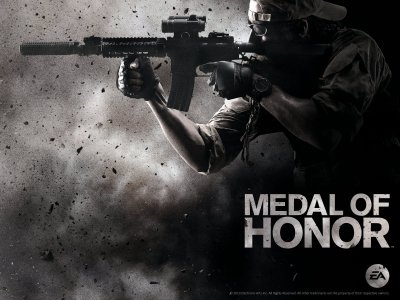 Fiche de Medal Of Honor