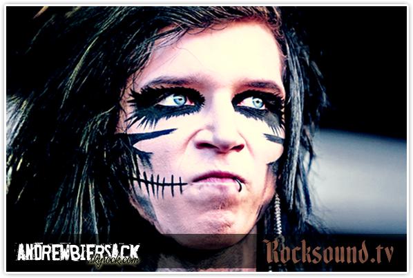 art. 16 ~ ROCKSOUND.TV En route pour le troisième album.