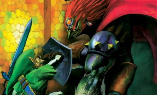 GAME CRITIQUE: The Legend of Zelda Ocarina of time 3D