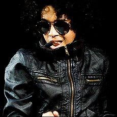 whaaaaw il ressemble a Michael Jackson MDRR