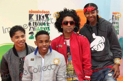 les MB o kids choice awards