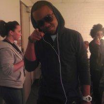Mon DJ Adoré