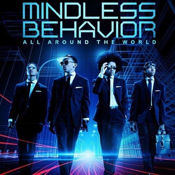 Mindless Behavior france suis toute l'actu sur les MB site officiel enfin presque...