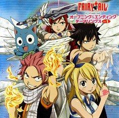 Fairy Tail - Présentation manga