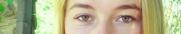 """""""Les plus beaux yeux sont ceux qui nous regardent avec tendresse."""""""