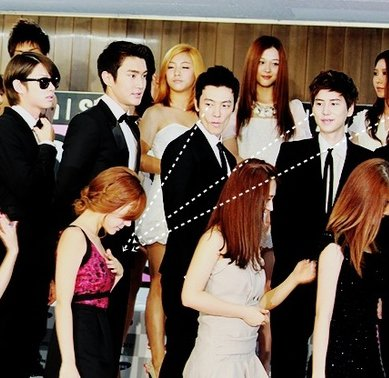Multi-Shot Wonkyu-HeeHae : Tu vas me le payer 1/2