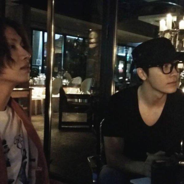 Drabble HeeHae : Rendez-vous en soirée avec mon amour Lee Donghae