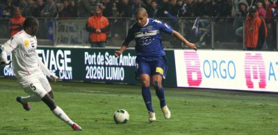 Ligue 1 : Khazri prolonge