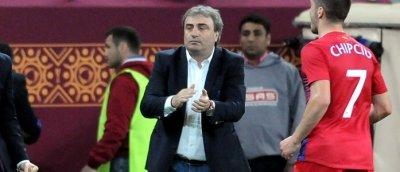 Roumanie : le Steaua remercie son entraineur