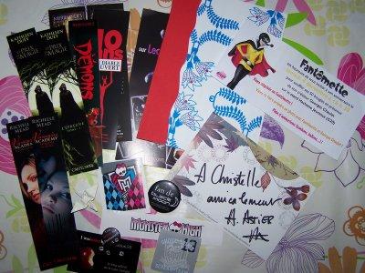 Le salon du livre de Montreuil 2010