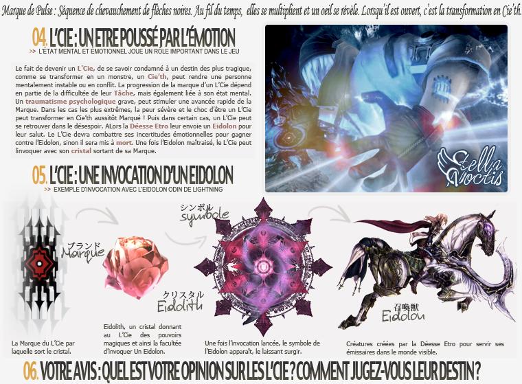 Dossier : Les L'Cie