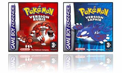 Prochain jeux pok mon sur wii et 3ds pok mon dsi - Jeux info pokemon ...