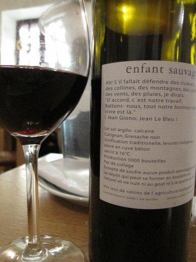 Vendredis du Vin # 32 : des Litres et des Lettres