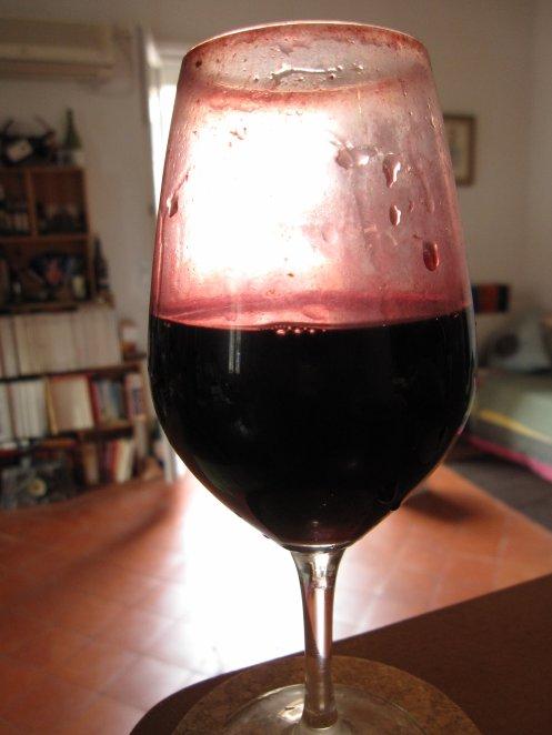 Vendredi du Vin # 34: VINstantanés : La chemise et la robe