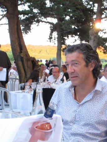 La Bonne Aventure Salsa de Gérard Bertrand