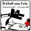 #Vendredi du Vin # 61 : Tout est bon dans le Cochon !