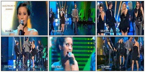 """.18 Juin :  La Troupe était présente dans l'émission d'hommage a Daniel Balavoine """"Balavoine Evidemment""""  ."""