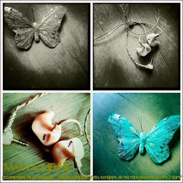 .13 Aout : Maeva nous a posté 2 nouvelles photos sur son Facebook .