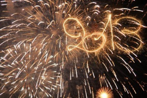 Happy New Year 2013 !!!