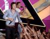 Toutes les photos des One Direction aux Teen Choice Awards 2013 !