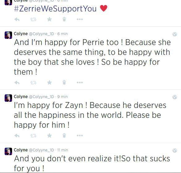 Mon coup de gueule Zerrie sur Twitter !