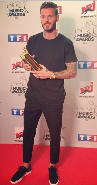 NRJ Music Awards 2014 !