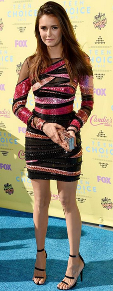 Teen Choice Awards 2015 / Palmarès Complet