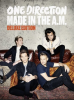 One Direction - Nouvel Album - Made In The A.M + REMARQUE (AVIS PERSONNEL)