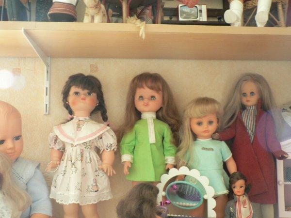 poupées bella es autres a vendre