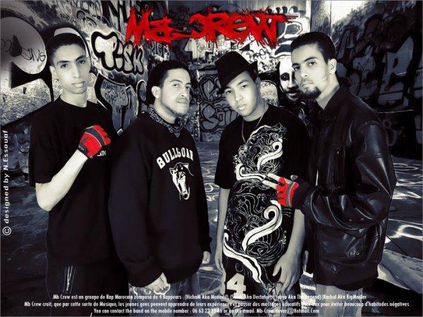 Mb Crew