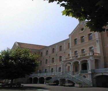 Collège SAINT HILAIRE à Grasse - Tous les Collèges des Alpes ...