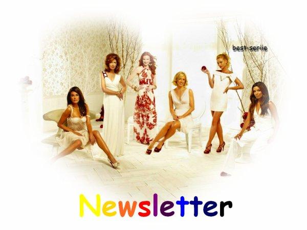 Newsletter ^^