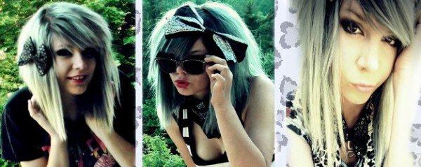 Girlz emo #21