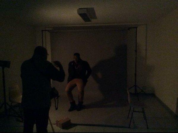 Shooting ✌